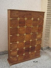Wooden Chest