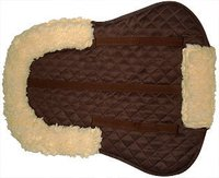 Elegant Saddle Pads