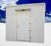 Portable Telecom Shelters