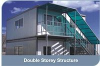 Double Storey Structures