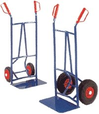 Handling And Lifting Trolleys