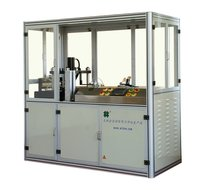 WL-HS-3A PLC High Speed Punching Machine