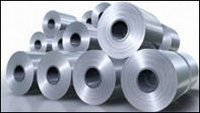 Stainless Steel Flat-Rolled