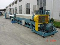 PS/EPS Foam Sheet Extruder Machine