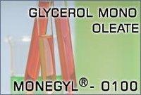Glycerol Monooleates