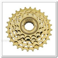 Bicycle Multi Speed Free Wheel
