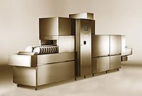 Flight Type Dishwashers