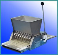 Hand Operated Depositor