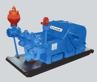 PZ Series Drilling Mud Pump