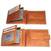 Flaps Antique Wallet