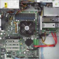 Mother Board Repairing
