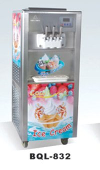 Ice Cream Machine (BQL-832)