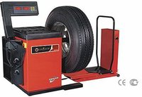 Mega Duty Truck Wheel Balancer Wb011