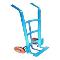 Pipe Frame Sack Trolley