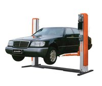 ZD-QJY3/2 Car Lift