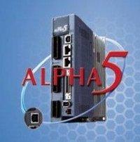 Alpha 5 Generation Servo System