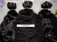 Indian Remy Virign Weft Hair Extensions