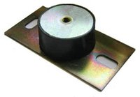 Pedestal Anti Vibration Mounts