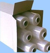 Plastic Packaging Stretch Films