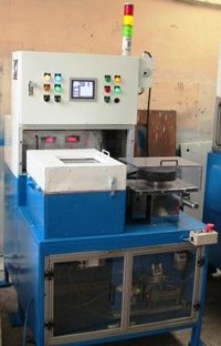 Clutch Slip Torque Test Bench