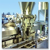 Volumetric Piston Filler Machines