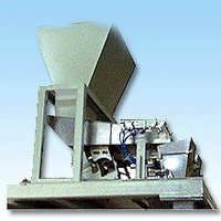 Double Head Weigher Machines