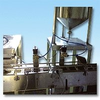 Oil Dosing Machines