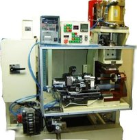 Core Pole Welding Machine