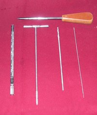 Ortho Instrument Sets