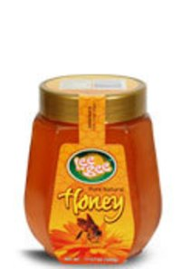 Blended Honey