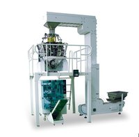 Multi Head Weighing And Packing Machine