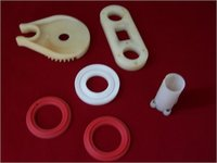 Nylon Machine Parts
