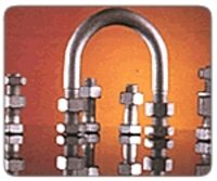 U-Clamps Bolts