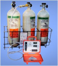 Breathing Air Purification System And Quality Test Kits