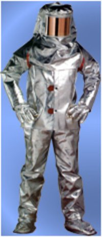 Fire Approach Or Proximity Suits
