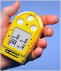 Gas Alert Micro Multi-Gas Detector
