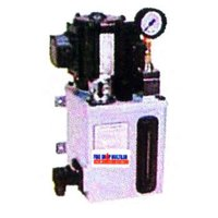 Automatic Lubrication Pump Three Phase