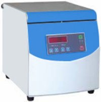 Table Type Low Speed Centrifuge