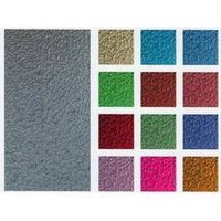 Epoxy-Polyester Hybrids Powder Coatings