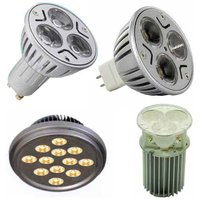 LED Hi Power Lamps