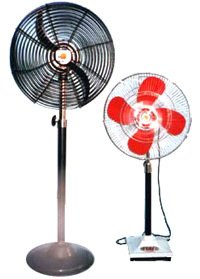 Pedestal Fans