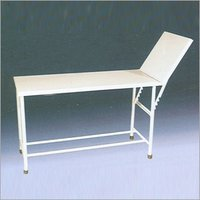Two Fold Examination Table