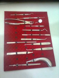 Dental & Surgical Instruments