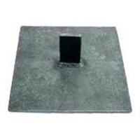 Scaffolding Base Plate (Strip)