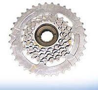 6 Multi Speed Freewheel