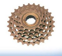 5 Multi Speed Freewheel