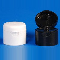 Plastic Flip Top Cap