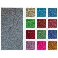 Epoxy-Polyester Hybrids Powder Coating