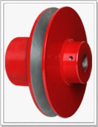 Variable Speed Pulley For Tableting Machine