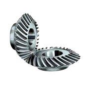 Spiral Beval Gear